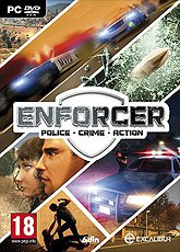 Игра Enforcer: Police Crime Action [2014]