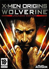 Игра X-men Origins: Wolverine [2009]