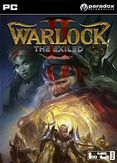 Warlock 2: The Exiled [2014]