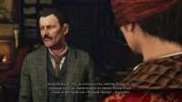 Sherlock Holmes: Crimes and Punishments [2014]
