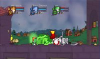 Castle Crashers [2012]