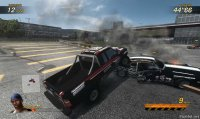 FlatOut: Ultimate Carnage [2008]
