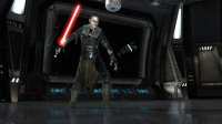 Star Wars: The Force Unleashed [2009]