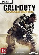 ���� Call of Duty: Advanced Warfare (2014)