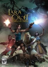 Игра Lara Croft and the Temple of Osiris (2014)