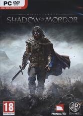 Игра Middle-Earth: Shadow of Mordor + 17 DLC (2014)
