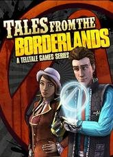 Игра Tales from the Borderlands: Episode 1 — Zer0 Sum (2014)