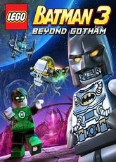 Игра LEGO Batman 3: Beyond Gotham (2014)