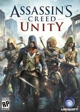 Игра Assassin's Creed Unity (2014)