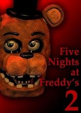 Игра Five Nights at Freddy's 2 (2014)