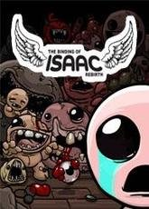 Игра The Binding of Isaac: Rebirth (2014)
