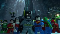 LEGO Batman 3: Beyond Gotham (2014)