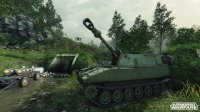 Armored Warfare [2015]