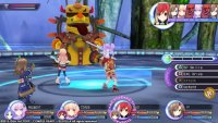 Hyperdimension Neptunia Re-Birth2: Sisters Generation