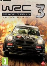 Игра WRC: FIA World Rally Championship 3 [2012]