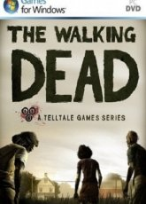 Игра The Walking Dead Episode 3 [2012]