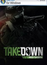 Игра Takedown Red Sabre [2013]