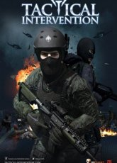 Игра Tactical Intervention [2013]