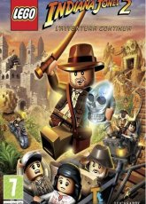 Игра Lego Indiana Jones 2: The Adventure Continues [2009]