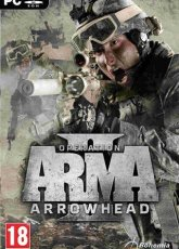 Игра ARMA 2: Operation Arrowhead [2010]