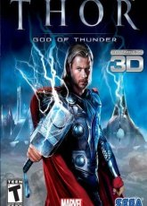 Игра Thor: God of Thunder [2011]