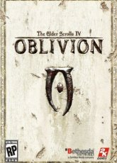 Игра The Elder Scrolls 4: Oblivion [2006]