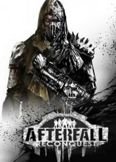 Игра Afterfall: Reconquest - Episode 1 [2015]