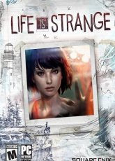 Игра Life Is Strange: Episodes 1-3 - Chaos Theory