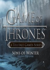 Игра Game of Thrones: Episodes 1-4 - Sons of Winter