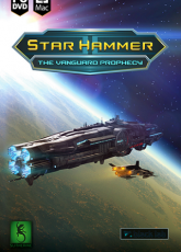 Игра Star Hammer: The Vanguard Prophecy