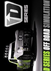 Игра D Series OFF ROAD Racing Simulation