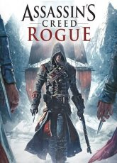 Игра Assassin's Creed: Rogue
