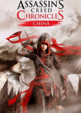���� Assassin�s Creed Chronicles: China