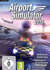 Игра Airport Simulator 2015