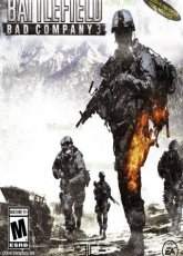 Игра Battlefield: Bad Company 3 [2015]