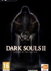 Игра Dark Souls 2: Scholar of the First Sin