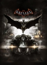 ���� Batman: Arkham Knight [2015]