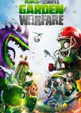 Игра Plants vs Zombies Garden Warfare [2014]