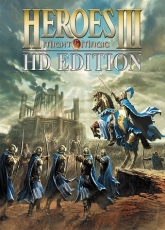 Игра Heroes of Might & Magic III – HD Edition