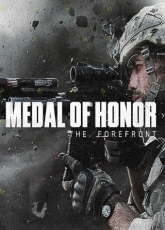 Игра Medal of Honor: Forefront [2015]