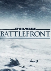 Игра Star Wars: Battlefront [2015]
