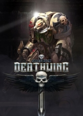 Игра Space Hulk: Deathwing