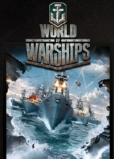 World of Warships [2015]
