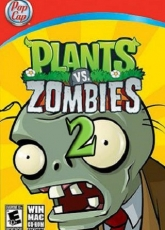 Игра Plants vs Zombies 2 PC