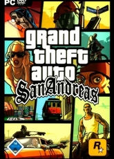 Игра GTA San Andreas  - Hot Coffee